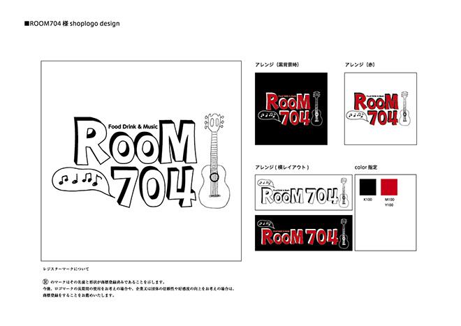 ROOM704-logo
